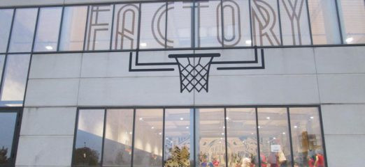 HOOP FACTORY TOULOUSE