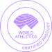 Certifié WORLD ATHLETICS