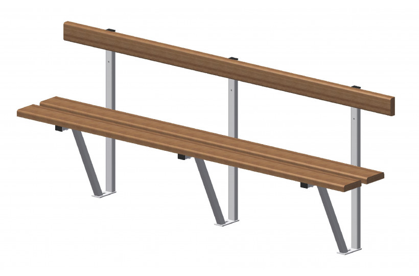 banquette-murale-sapin-support-galvanise-ral-specifique