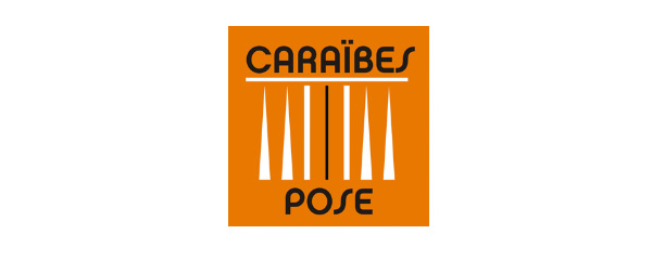 CARAIBES POSE, Distributeur Guadeloupe