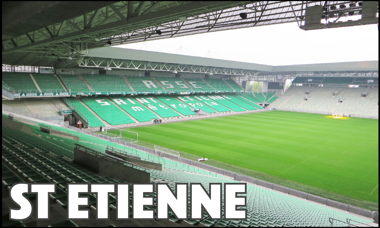 EURO-ST ETIENNE-A