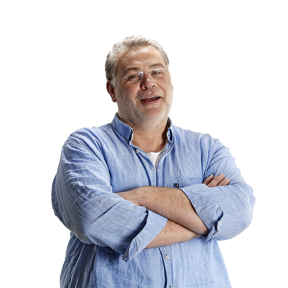Olivier GUIMARD, Responsable production